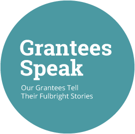 grantees speak