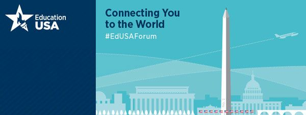 EducationUSA Forum, Washington, D.C.