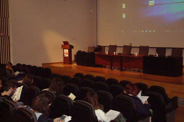 Outreach Event at the Aristotle University of Thessaloniki