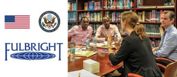 2019-2020 Fulbright Distinguished Awards in Teaching Semester Research Program for U.S. Teachers
