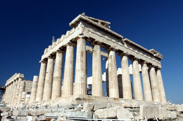 Fulbright Association – from U.S. to Greece