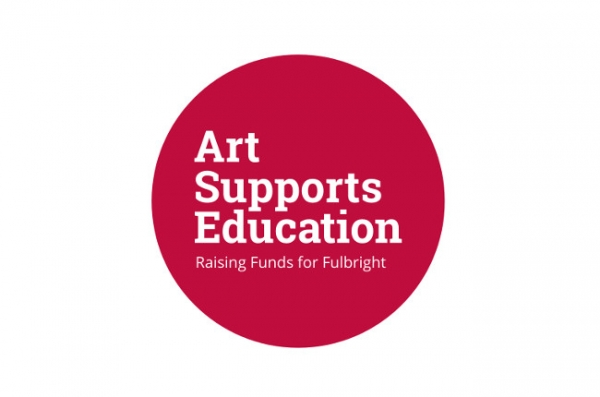 Art Supports Education – Fulbright at  i-D PROJECTART